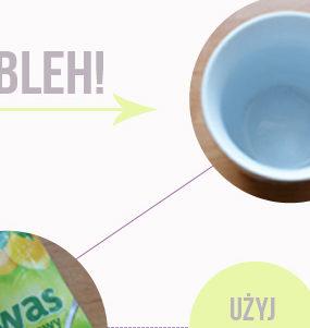Jak usunąć osad z kawy i herbaty?