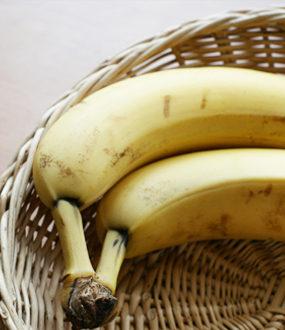 Zakochaj się w bananie