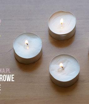 DIY: Antykomarowe świece zapachowe