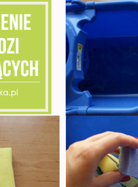 Akademia sprzątania: jak wyczyścić to, czym sprzątamy