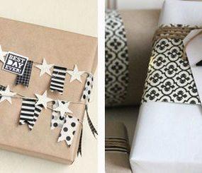 Proste i efektowne pomysły na pakowanie mikołajkowych prezentów