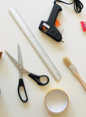 10 narzędzi niezbędnych do rozpoczęcia przygody z DIY