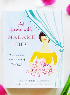 """W domu Madame Chic"""