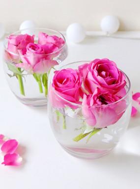 Jak wykorzystać podwiędłe kwiaty? 5 prostych pomysłów na dekoracje