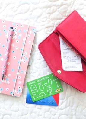 Domowy budżet – zaczynam planowanie