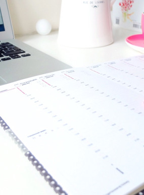 Jak zaplanować dzień – mój system krok po kroku