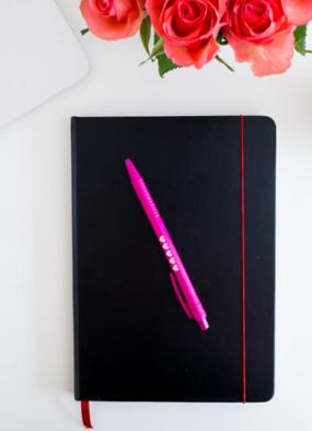 Jak używać Kalendarza Zorganizowanej Kobiety?