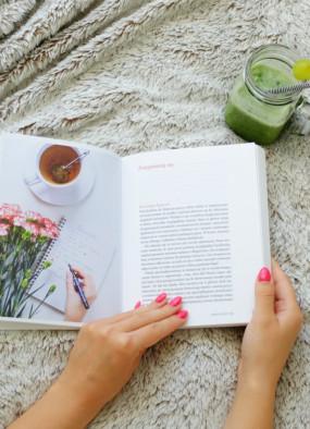 7 rzeczy #16 – ulubiona muzyka, książki i coś pysznego