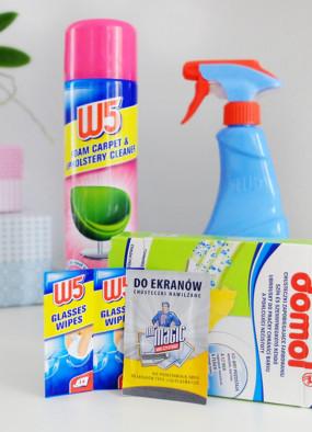 Ulubione do sprzątania z dyskontów #2