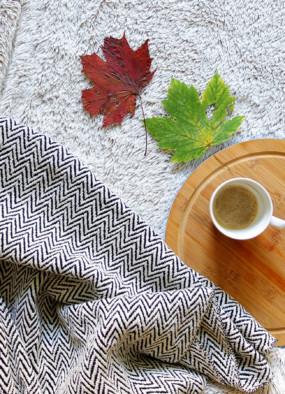 7 rzeczy #17 – jesienny przysmak, serial i rzeczy do domu
