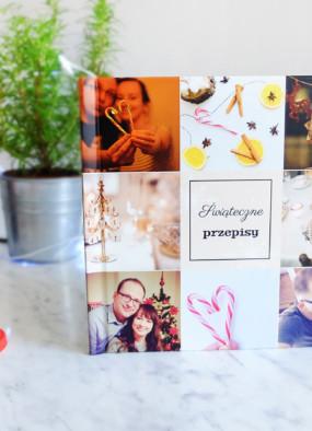 7 pomysłów na fotoksiążkę, którą można podarować na prezent + kod rabatowy 50%