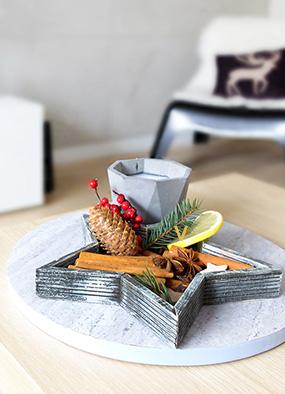 5 sposobów na dom pachnący Świętami