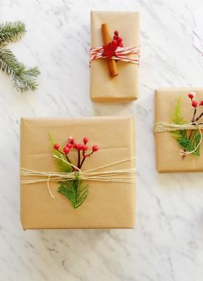 Pomysły na świąteczny prezent dla pani domu