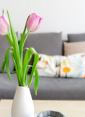 Domowe cele na marzec – dla siebie, dla domu, dla rodziny