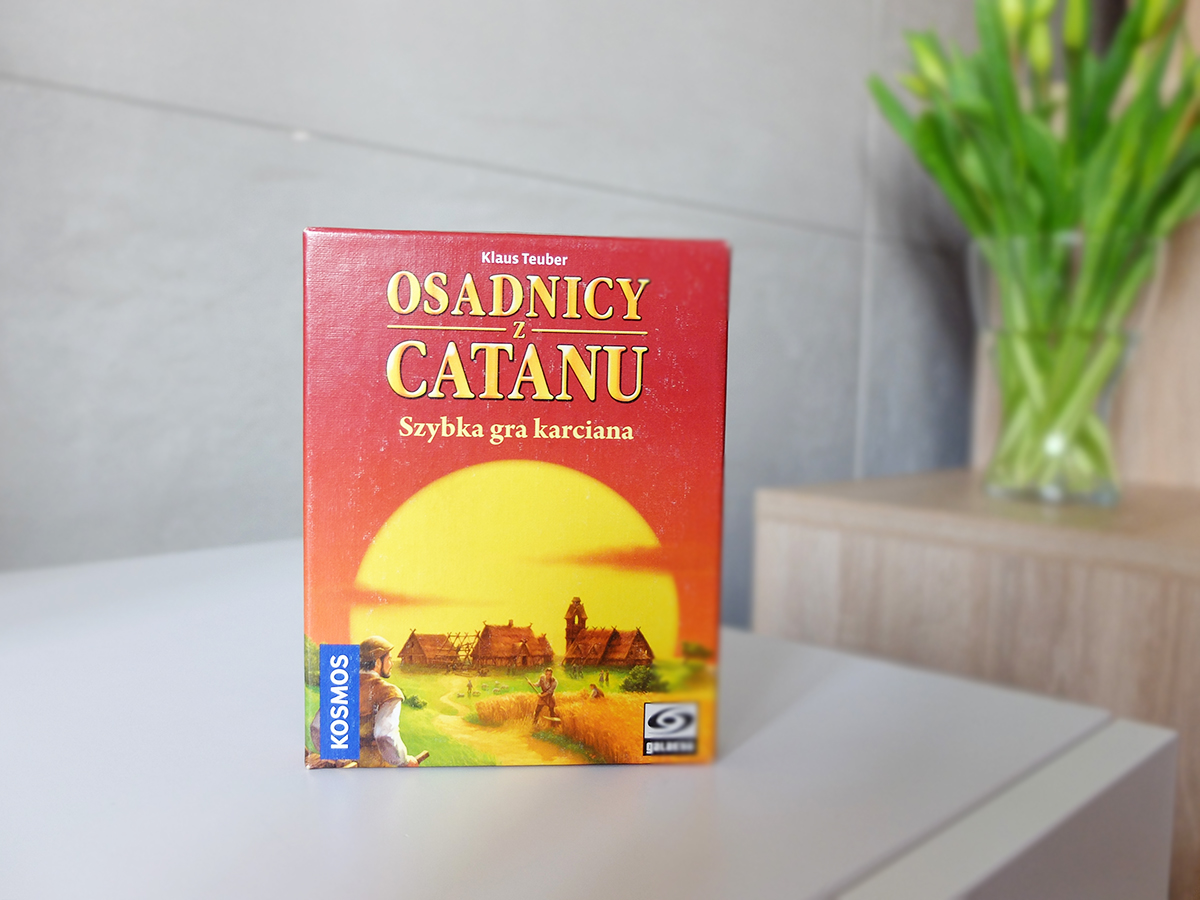 Osadnicy Z Catanu Instrukcja Ebook