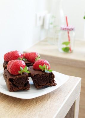 5 pomysłów na szybkie i zdrowe słodkości