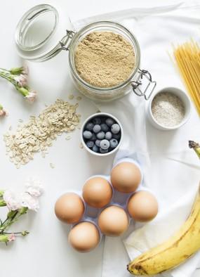 Kuchenna logistyka – produkty, które zawsze mam w kuchni