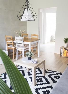 5 wnętrzarskich pytań o nasze poprzednie mieszkanie