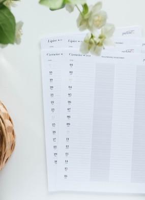 Kalendarz Rodzinny – to już 2 lata i nowa wersja!