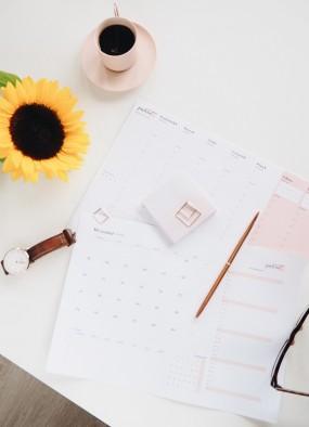 Do zrobienia we wrześniu – domowe cele, plany i wyzwania