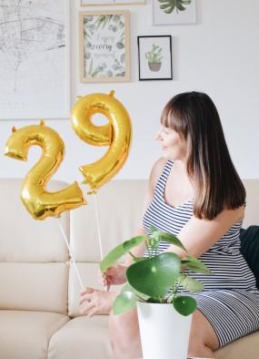 29 lekcji na 29 urodziny
