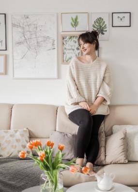 Urządzanie wynajmowanego  mieszkania – mój klucz do szczęścia [WYGRAJ NAWET 30 TYS. ZŁ]
