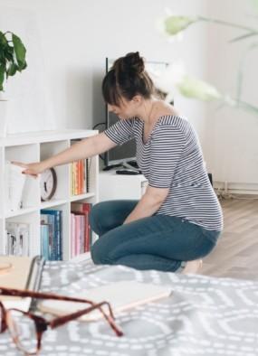 Psychologiczne aspekty sprzątania. Dlaczego mycie okien pomaga w walce ze stresem?