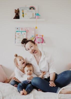 Wpadki zorganizowanej matki