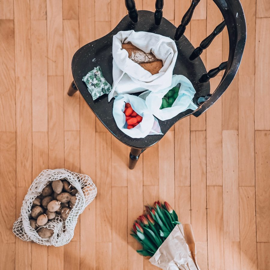 kuchnia less waste
